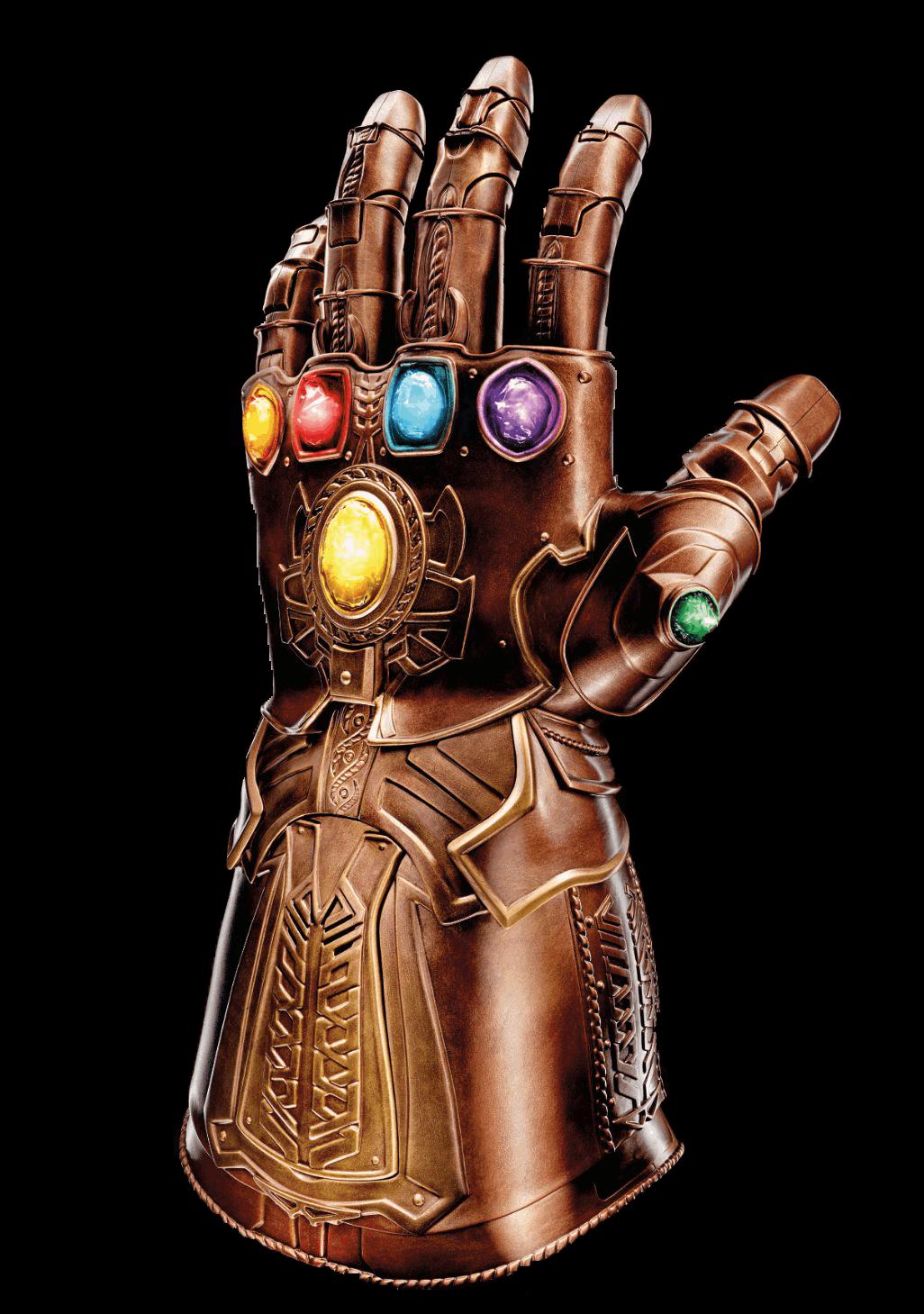 картинка перчатки таноса каком направлении она